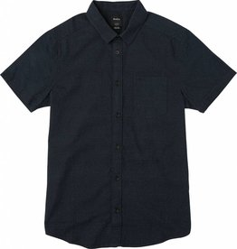 RVCA Dips S/S Carbon