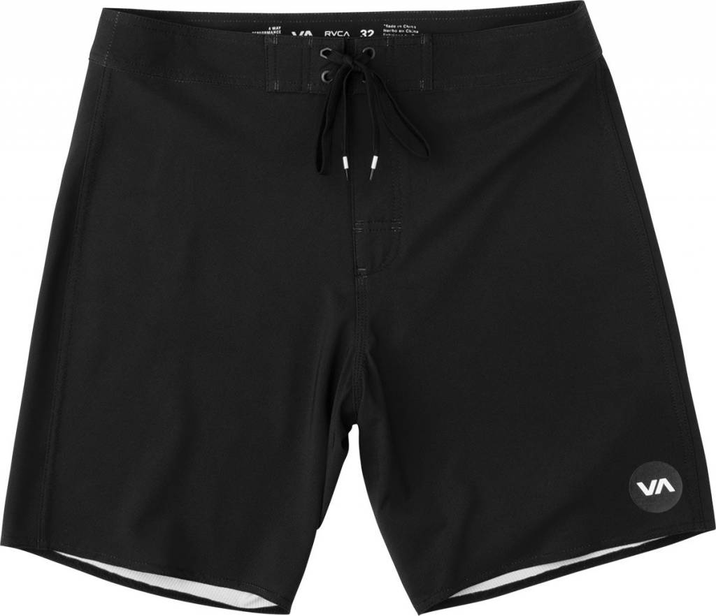 RVCA VA Trunk Black