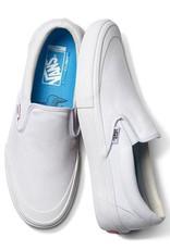 Vans Shoes Slip-On Pro Andrew Allen White