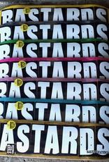 Baker Skateboards Brand Logo Bastards Deck