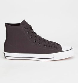 Converse USA Inc. CTAS Pro Hi Almost Black