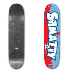 V/SUAL Shmatty Fruit Punch 7.8""