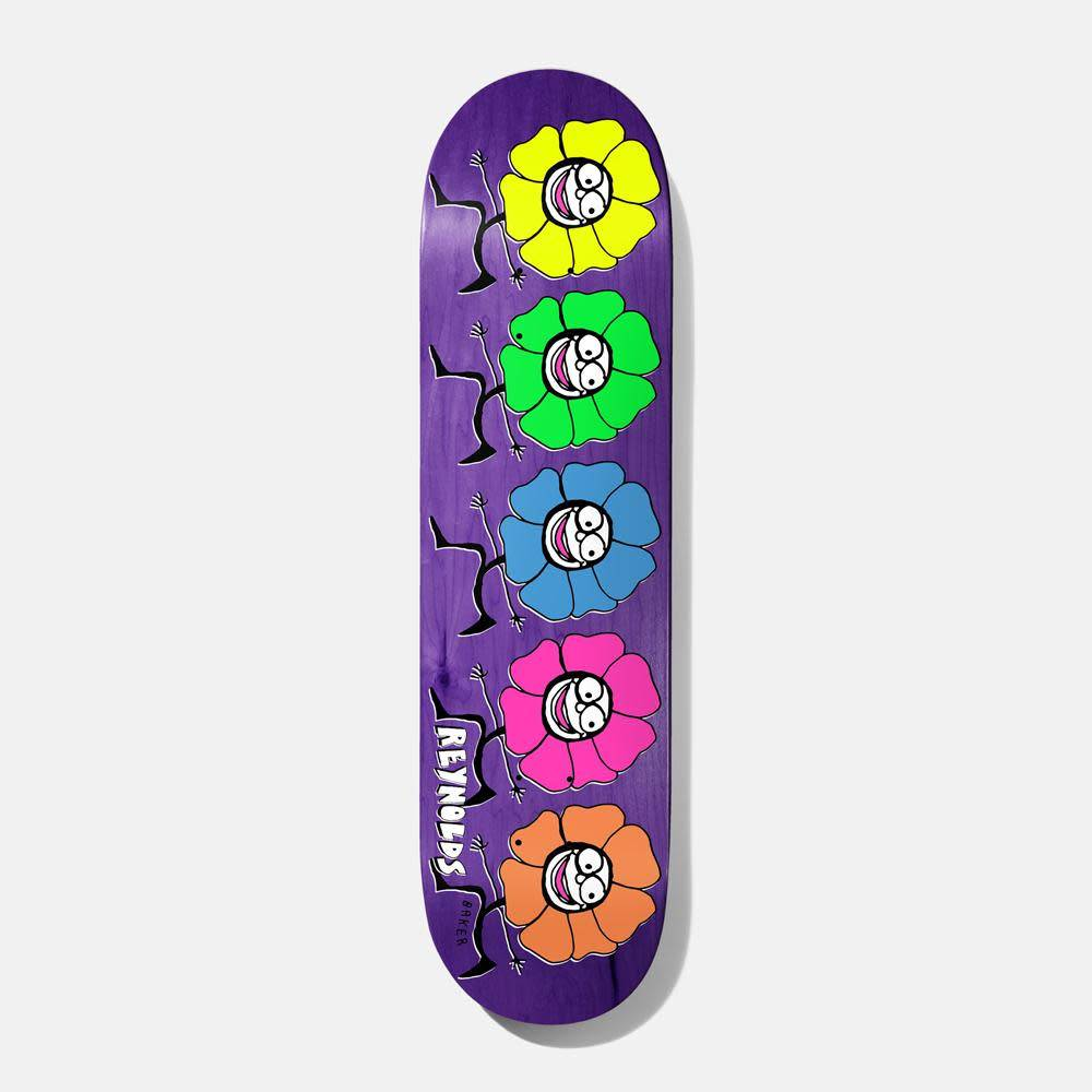 Baker Skateboards Melodies AR 8.475""
