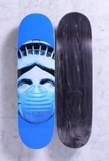 Quasi Skateboards Air 8.75 Blue