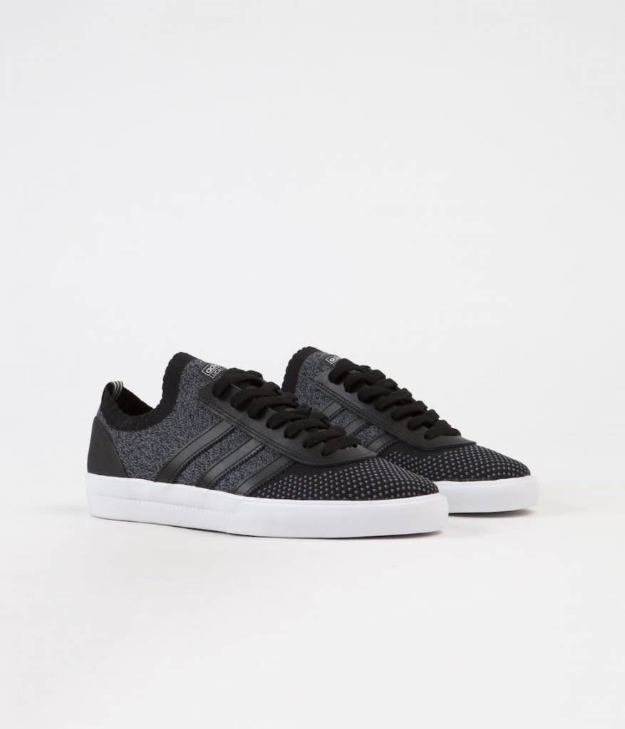 Adidas Lucas Premiere ADV PK Black/Onix