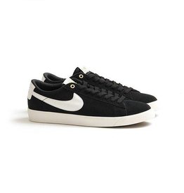 Nike USA, Inc. Blazer Low GT QS Black/Sail