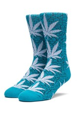 HUF Quake Plantlife Crew Sock Tropical