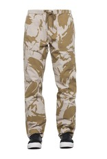HUF Neo Camo Easy Pant Birch