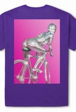 HUF HUF x Sorayama Ride Purple