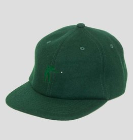 Pass~Port Pool Woolen Cap Forest Green