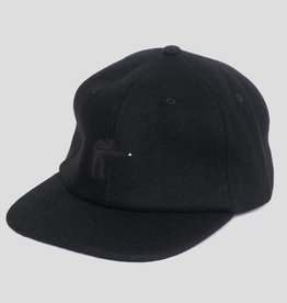 Pass~Port Pool Woolen Cap Black