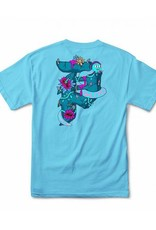 Primitive Dirty P RnM Pacific Blue Tee