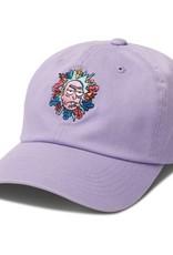 Primitive Rick Dad Hat Lavender