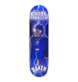 Baker Skateboards Virgil CJ 8.38""