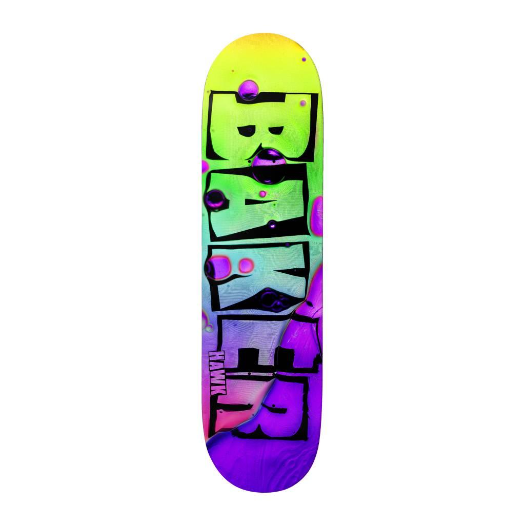 """Baker Skateboards Brand Name Lava RH 8.5"""""""