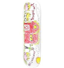 """Deathwish Skateboards Kindergarden JD 8.125"""""""