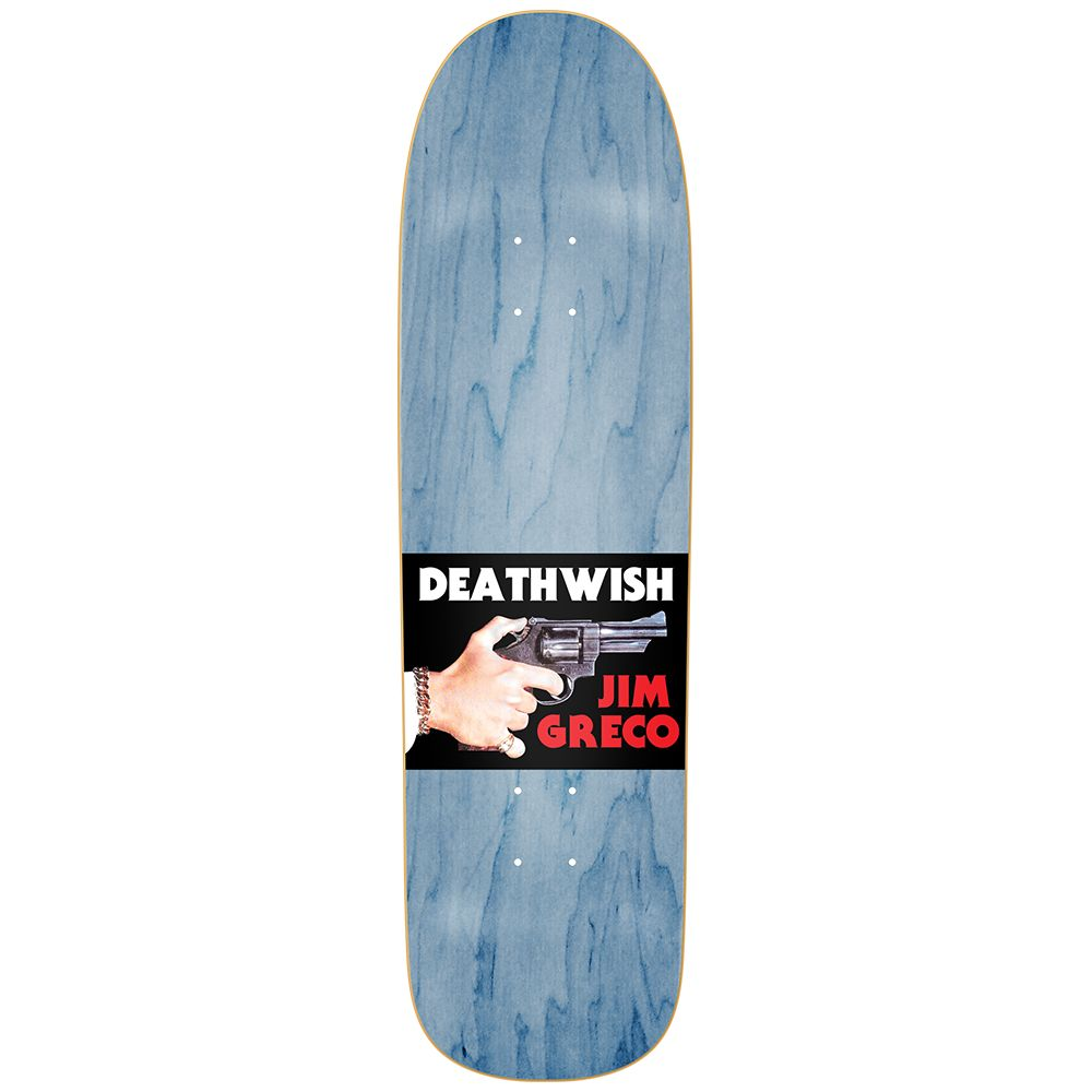 Deathwish Skateboards Whacked JG 8.625""