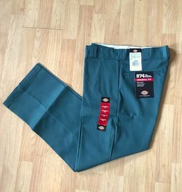 Dickies Original 874 Work Pant Lincoln Green
