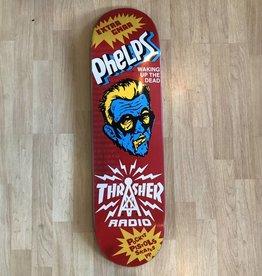 Prime Skateboards Jake Phelps Thrasher Radio 8.5