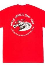 CallMe917 Wavy Wade Red