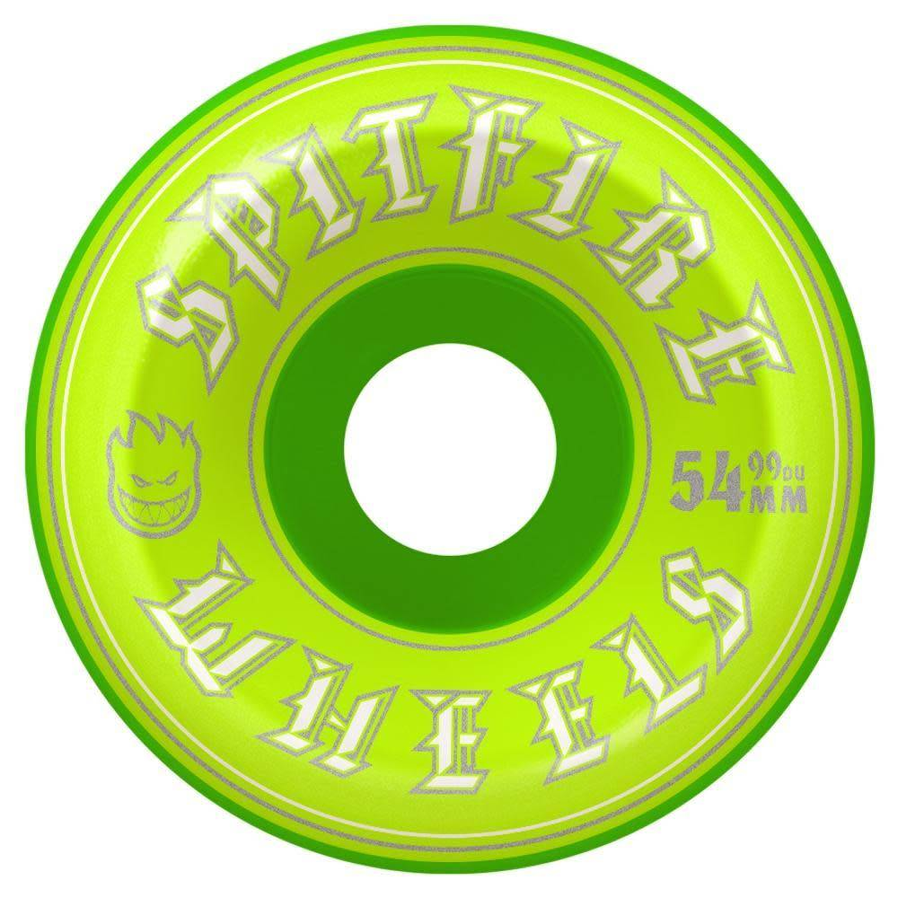 Spitfire Wheels Spitfire Classic Old English 54