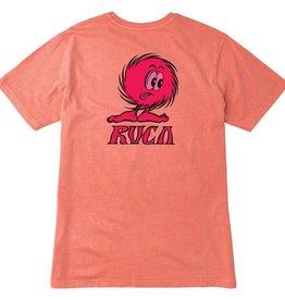 RVCA The Fuzz Pink