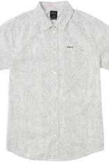 RVCA Benji S/S White