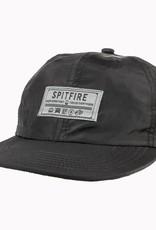 Spitfire Wheels Burn Division Strapback Black