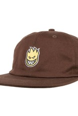 Spitfire Wheels Lil Bighead Fill Brown Strapback