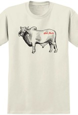 Anti Hero Cow Cream Tee