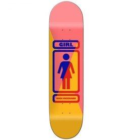 """Girl Skateboard Company 93 Til McCrank 8.375"""""""