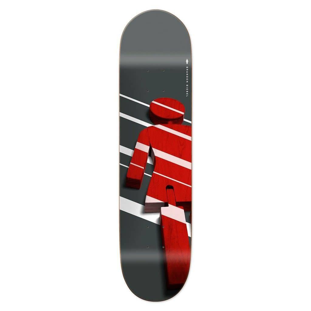 Girl Skateboard Company Shutter OG Biebel 7.25