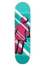 """Girl Skateboard Company Shutter OG Carroll 8.375"""""""