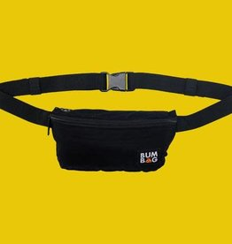 Bum Bag Baseline Pouch Black