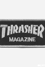 Thrasher Mag. Thrasher Logo Patch