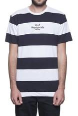 HUF Invert Reversible S/S Knit Black/White