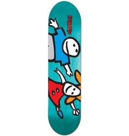 """Foundation Skateboards Whippersnapper Mini 7.38"""""""