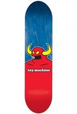 "Toy Machine Monster Blue 7.38"""