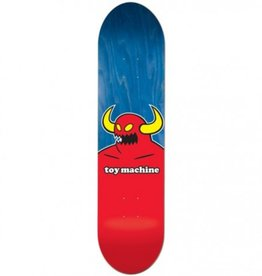 Toy Machine Monster Blue Mini 7.38""