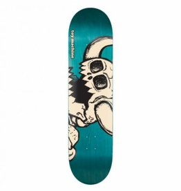 Toy Machine Vice Dead Monster Blue 7.5""