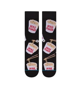 Stance Socks Noods Black Medium