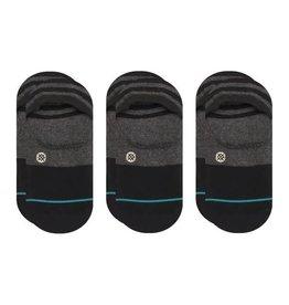 Stance Socks Gamut 3 Pack Black Medium
