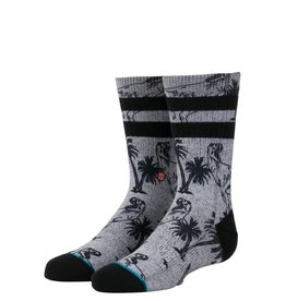 Stance Socks Skate For Your Life Grey Boys Large