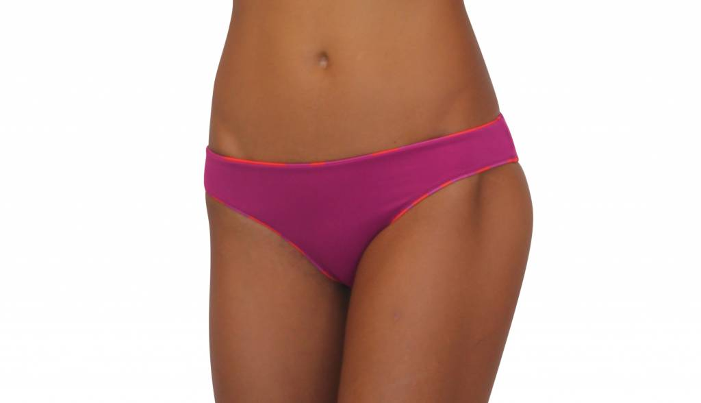 Reversible Rio Bottom Lava