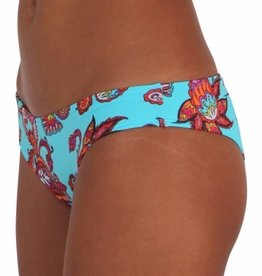 Pualani Scrunch Bootie Bottom Morocco