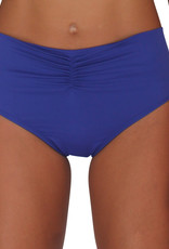 Pualani Full Bottom Blue Violet Solid