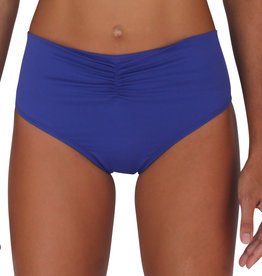 Pualani Full Bottom Blue Violet Solid
