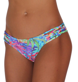 Pualani Skimpy Love with Braided Sides Paradise