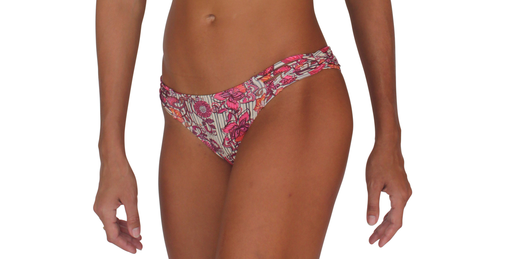 Pualani Skimpy Love with Braided Sides Sefora