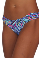 Pualani Skimpy Love with Braided Sides Samba